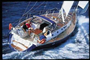 Euromarine :: Used boat review - 1  JEANNEAU Sun Odyssey 52 2